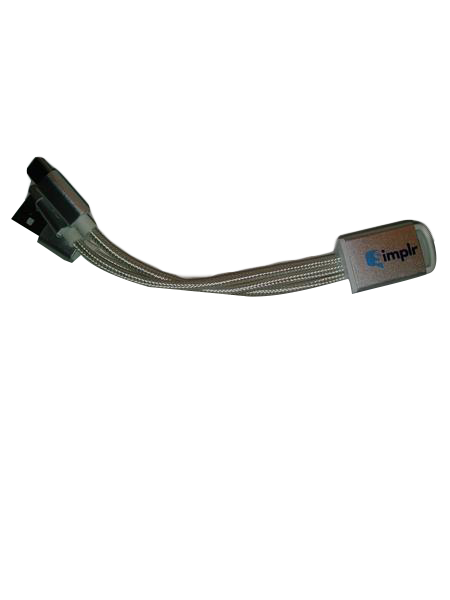 Simplr USB Phone Charger Cable SKU 000217-3