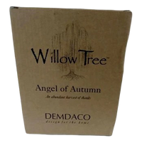 Willow Tree Angel of Autumn (SKU 000224-5)