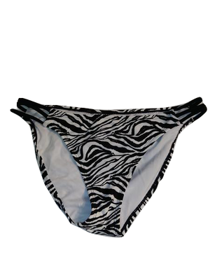 Wet Seal Swim Suit Bottom  Size L (SKU 000118-9)