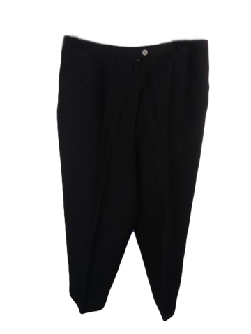 J. London Pants Black Size 16 SKU 000184-8