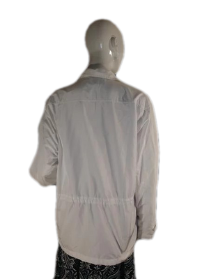 Ralph Lauren Golf Jacket White Size L  BL SKU 000185-11