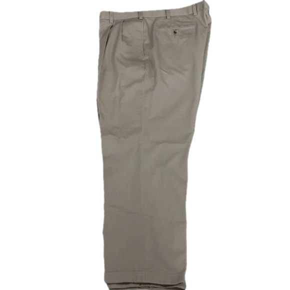 Jos. A. Bank Classic Men's Khaki Pants SKU 000159