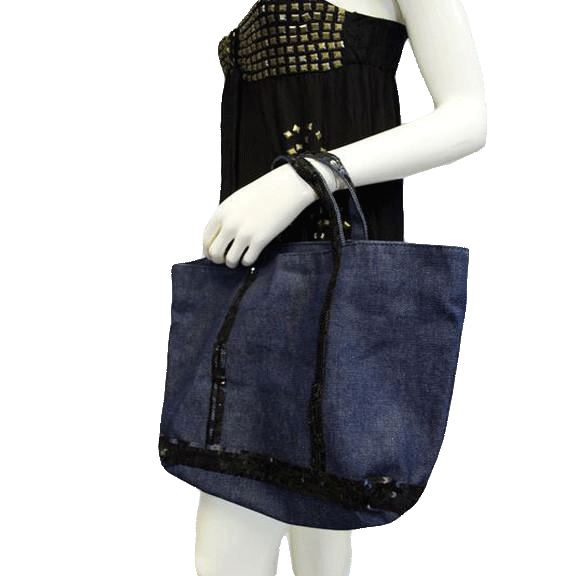 HANDBAG Divine Denim (SKU 000114)