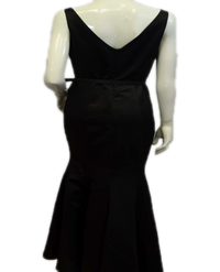 Vineyard Collection Empress Of The Night Dress Size 6 SKU 000062