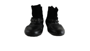 Clarks Booties Ankle Black Europ. Size 5  (SKU 000059-13)