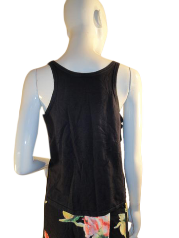 DKNY Tank Top Black M (SKU 000188-5)