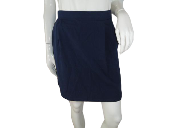 Tommy Hilfiger Skirt Navy Blue Size S/P (SKU 000197-6)