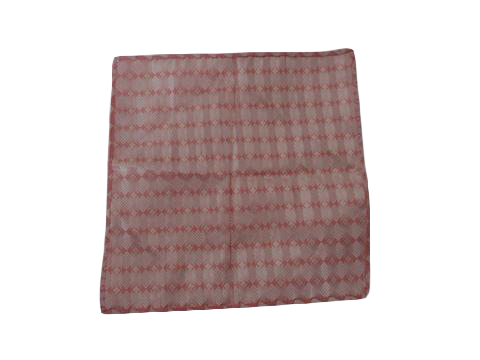 Designers on A Dime Men's Suit Pocket Hankie Pink SKU 000199-7