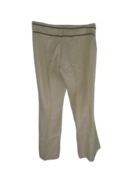 Zara Pants Tan Size 4 SKU 000239-12