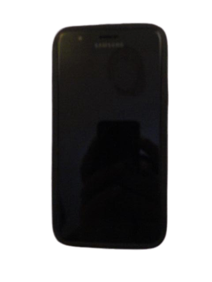 Accessories Samsung Galaxy J3V With Otterbox Black SKU 000216-30