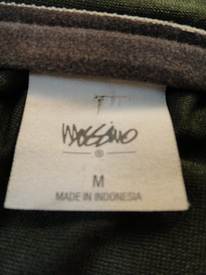 Mossimo 60's Score 1 For Sexy Top Size M SKU 000096