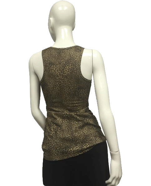 Renuar Cheetah Top (SKU 000095)