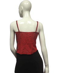 Mee People Red Top (SKU 000095)