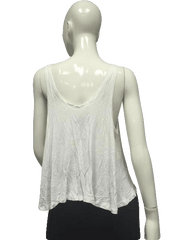 Wet Seal Lets Talk Fashion Top (SKU 000095)