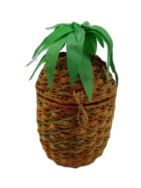 Very Unique PineApple Purse SKU 000145