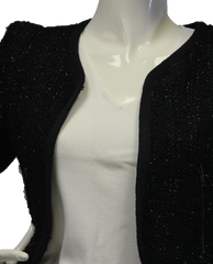 Fashion Forward Blazer Size Small (SKU 000046) - Designers On A Dime - 2