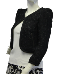 Fashion Forward Blazer Size Small (SKU 000046) - Designers On A Dime - 3