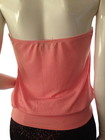Top Peach Size Small (SKU 000209)