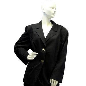 INC Blazer Black Size 20W SKU 000036