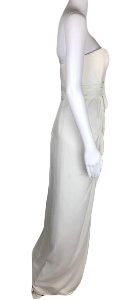 BCBG MAXAZRIA Full Length Gown Size 6 SKU 001008-1
