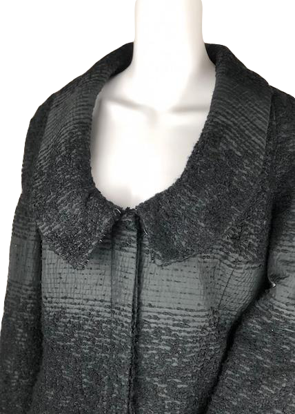 Bill Blass Coat Size 12 SKU 001011-1