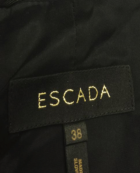 Escada With Love Blazer Sz 38 (SKU 000003)