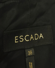 Escada With Love Blazer Sz38 (SKU 000003)