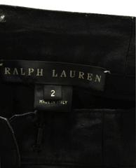 Ralph Lauren Prep School Black Label Shorts Sz 2 (SKU 000029)
