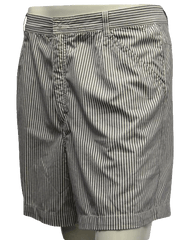Escada Sport Stripe Pattern Short Size 44 (SKU 000009)