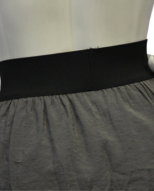 Steve Madden Gray Mini Skirt Size SM - Designers On A Dime - 4