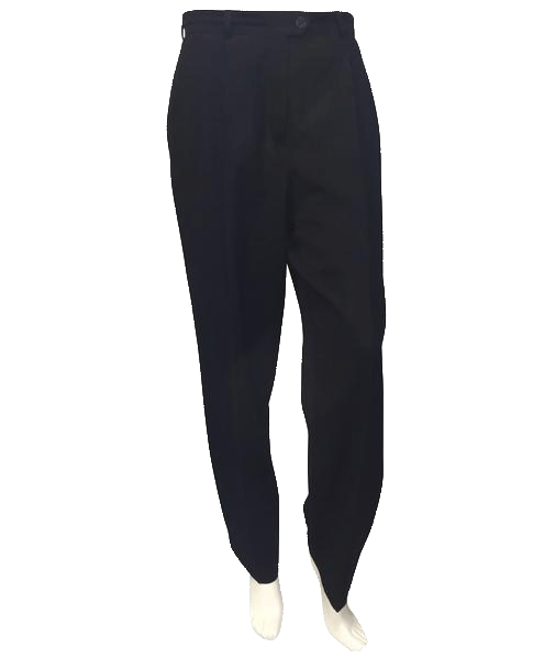 Escada Wool Pants Size 42E  (SKU 000048)