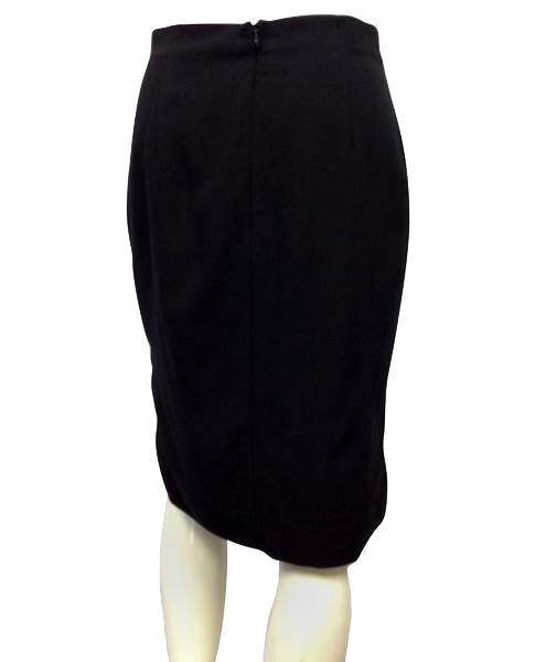 Ralph Lauren Blue Label Black Skirt (SKU 000047)