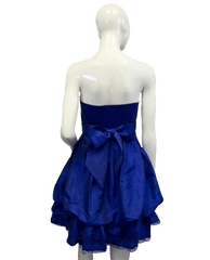 Romeo & Juliet Couture Dress Size Large (SKU 000075)