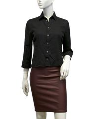Ralph Lauren Black Label Top Size S (SKU 000016)