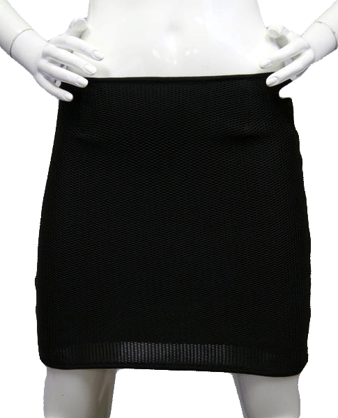Cast Your Net Skirt Size S (SKU 000026)