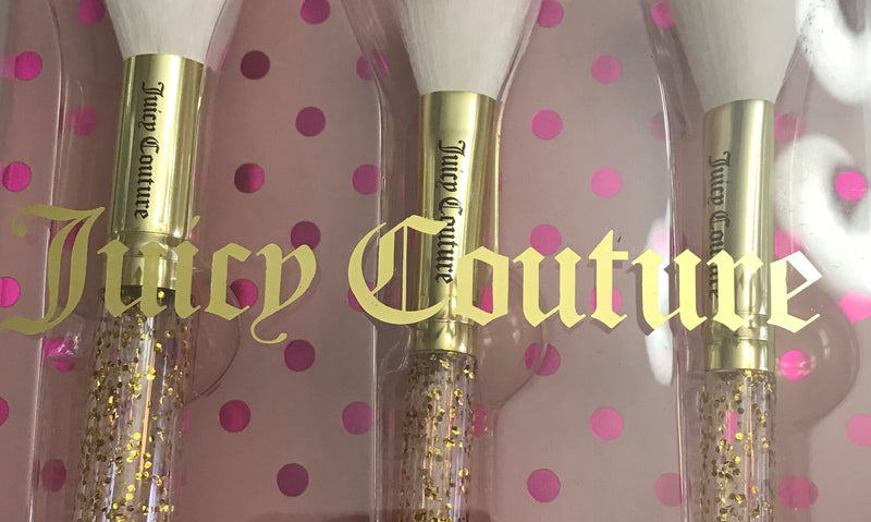 Juicy Couture Powder Makeup Brushes (SKU 000163-8)