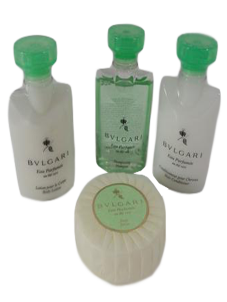 BVLGARI Travel Bath Collection (SKU 000208-16)