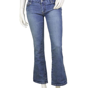 7 For All Mankind Jeans Denim Size 27 SKU 000116