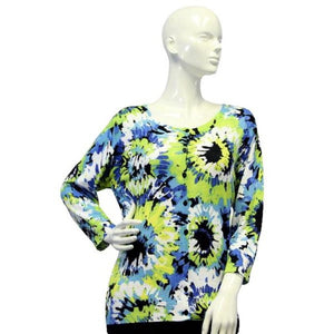 Joseph A. Splashing Sweater Size XL (SKU 000023)
