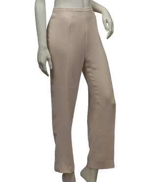 Ecaille Pale Pink Pants Size 48 (SKU 000009)