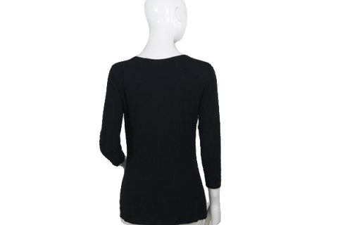 New York & Company Black Top (SKU 000167)