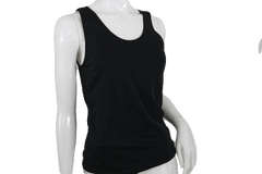 Gato Black Tank Top XL (SKU 000171)