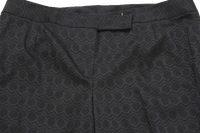 Designers on a Dime Black Pants Size 22W SKU 000171