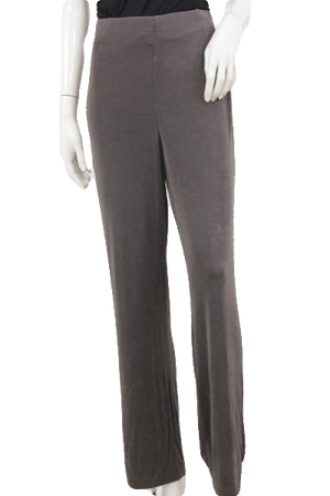 Travelers Gray Valor Pants Size 2 SKU 000171
