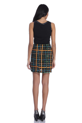 Manhattan Skirt