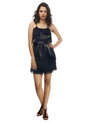 womens Fit-and-Flare Dress india