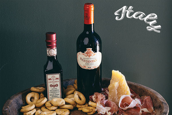 italian gifts for the holidays