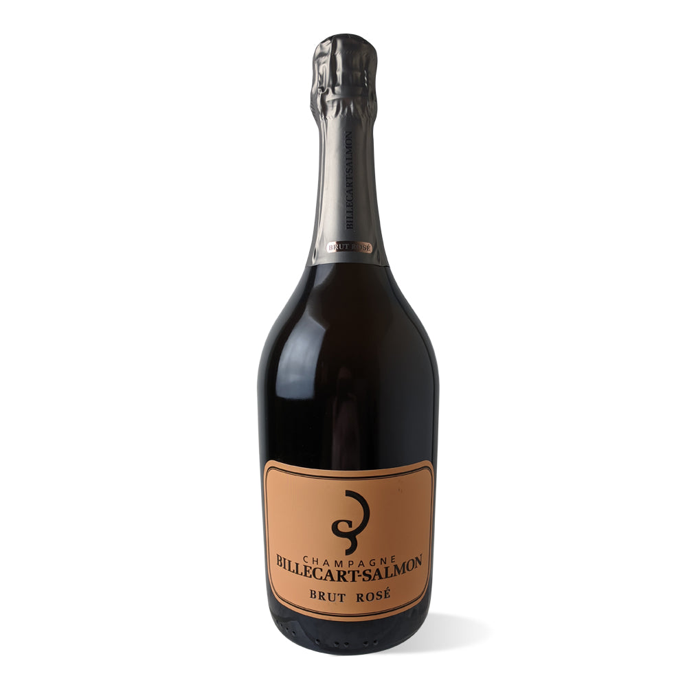 Billecart Salmon Brut Rose NV
