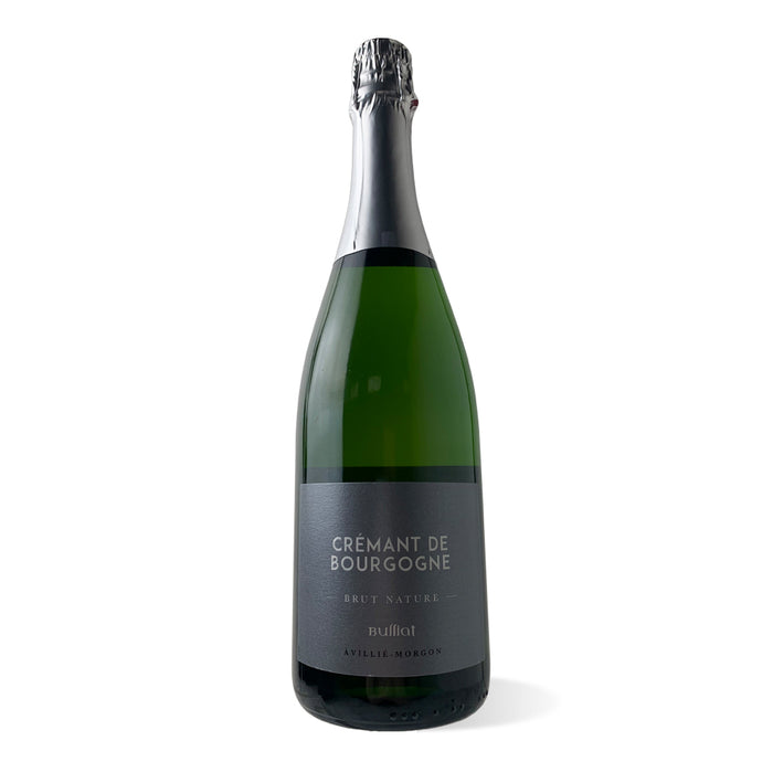 Bulliat Cremant de Bourgogne NV