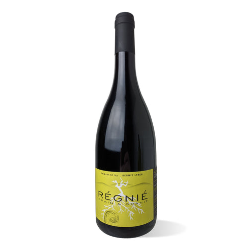 Charly Thevenet Regnie Grain & Granit 2018